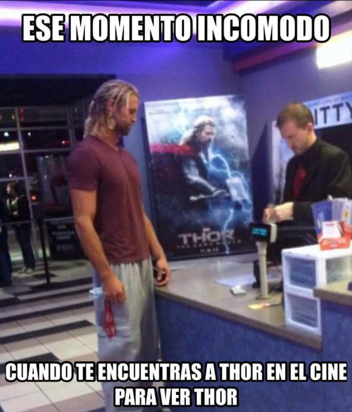 Thornillo... Okno xdd - meme