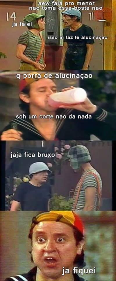 Bruxao - meme
