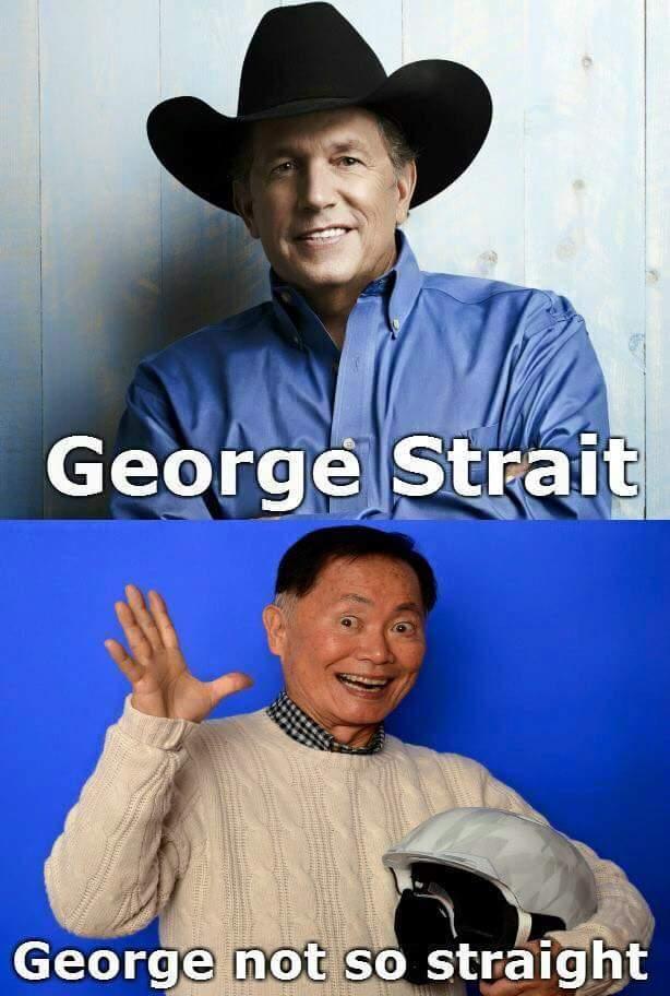 George - meme