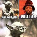 Yoda en force