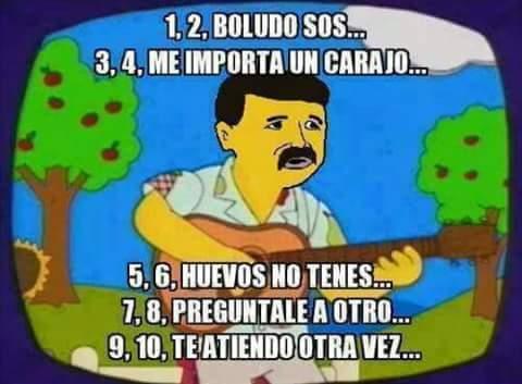 1, 2, 3, 4.. - meme