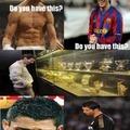 Barca fans?
