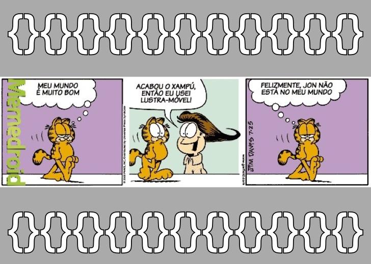 Garfield 2# - meme