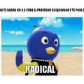Radicaaal