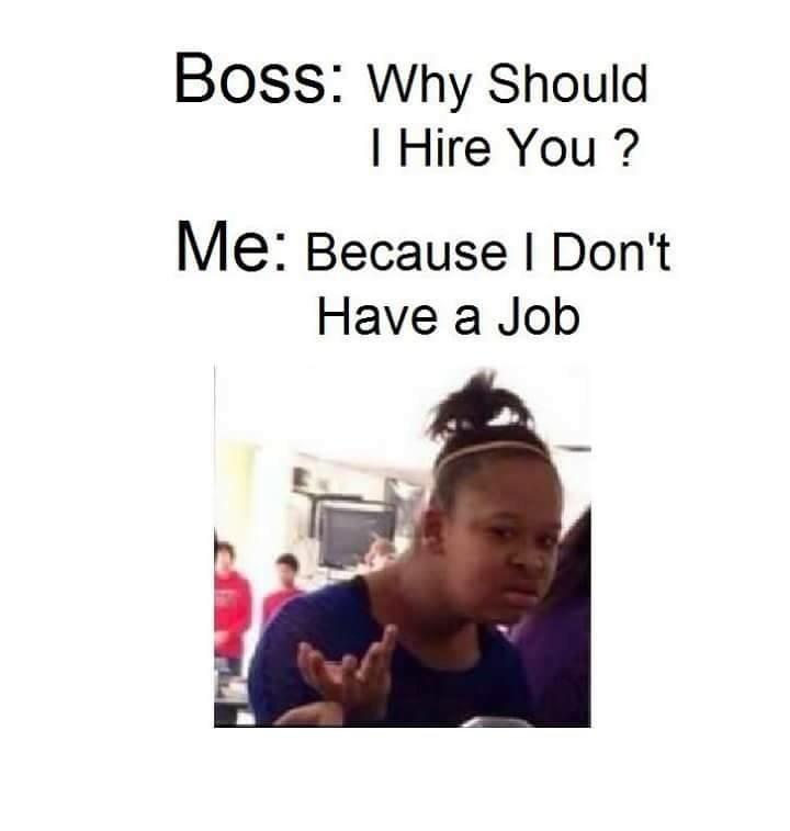 job - meme
