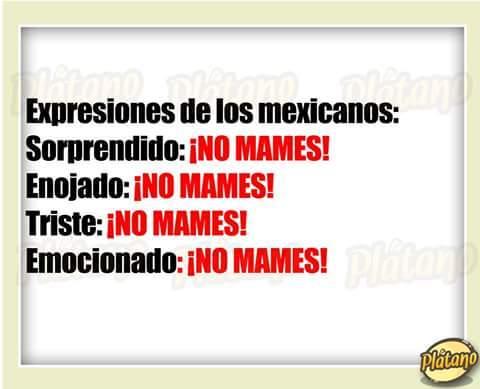 Clásico de los mexicanos - meme