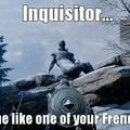 Dragon age inquisition!