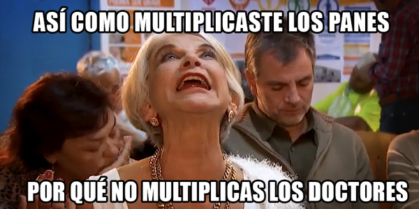 Chilenos entenderán!!! Jajaaj - meme