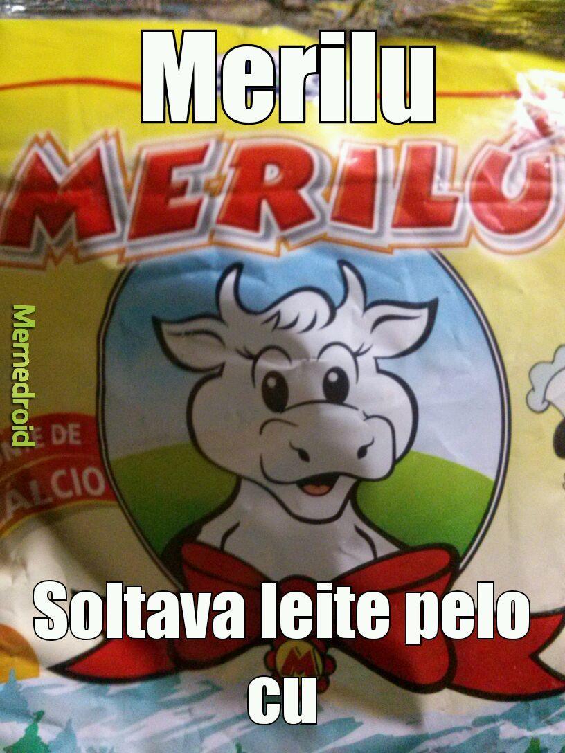 Merilu - meme