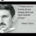 Ese Tesla xd