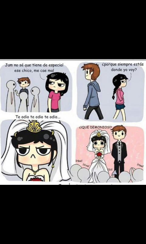 El amor :') - meme