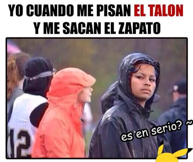 ZAPATOH - meme