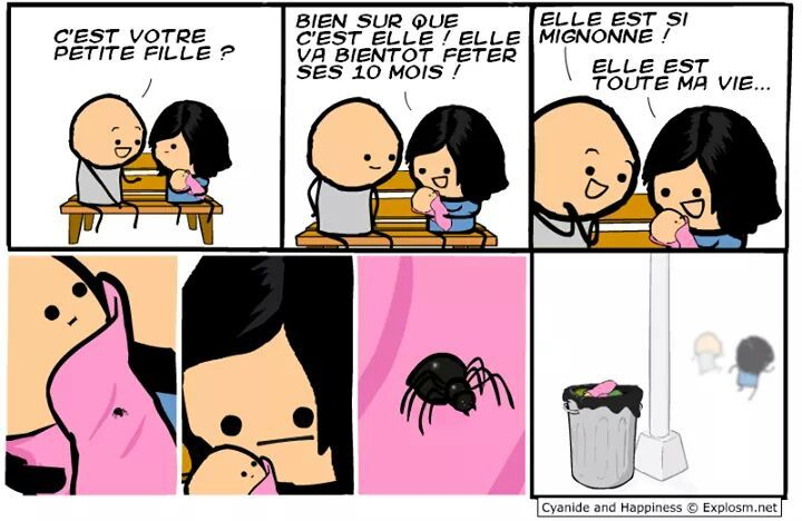 Dédicace à DeadLife #34 - meme