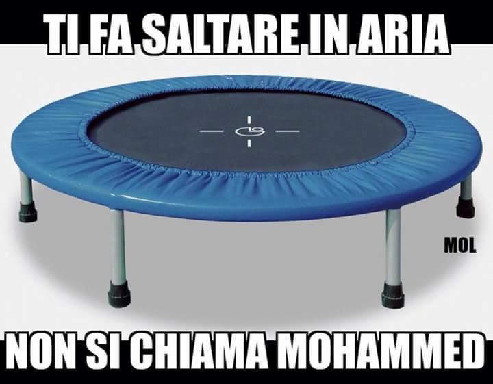 mohammed - meme