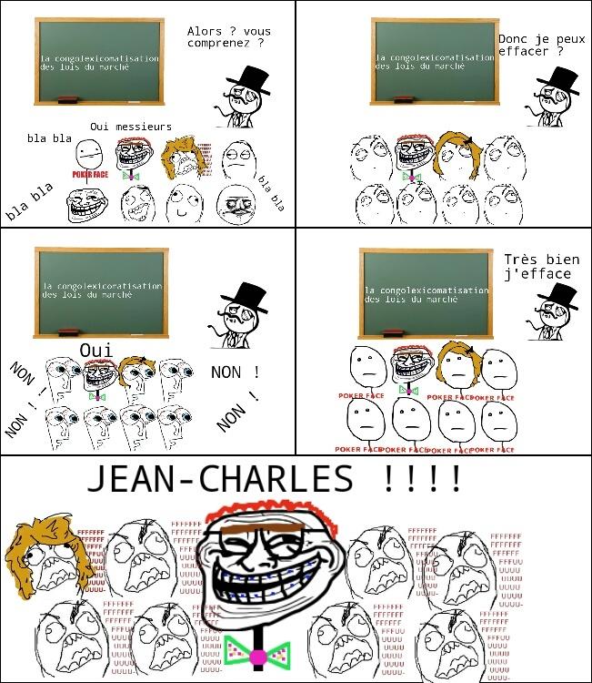 Toujours ;_; - meme