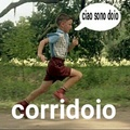 Continua a correre doio!!!!