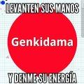 Genkidama