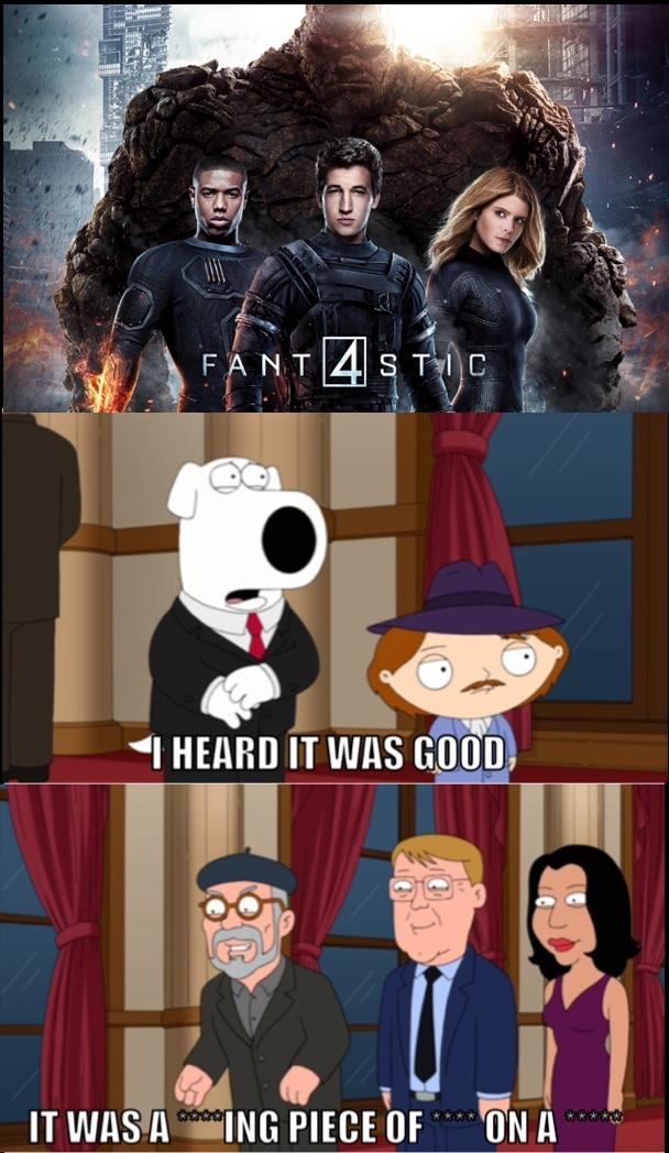 terrible movie - meme