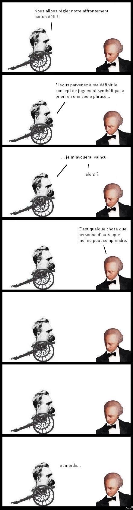 Une définition simple - meme