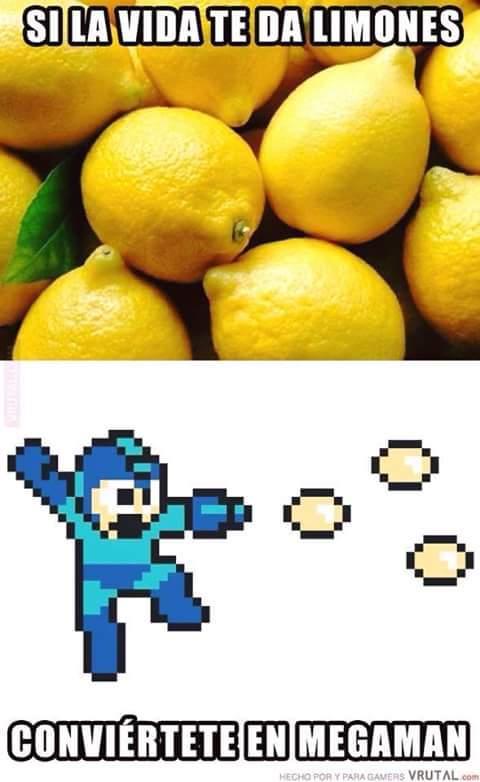 Megaman! - meme
