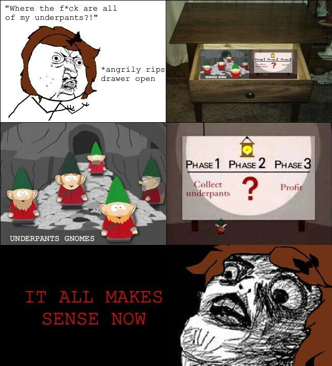 South Park ❤ - meme