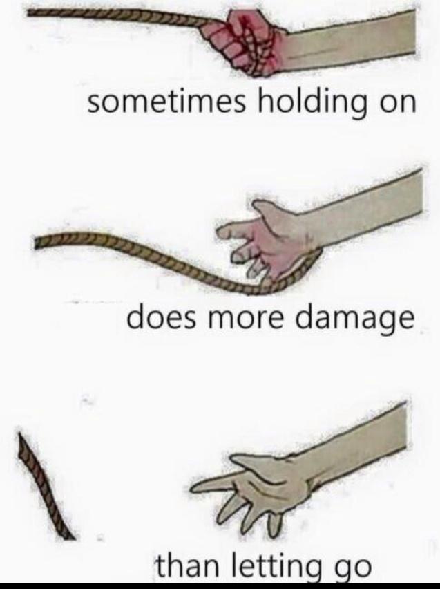 Let it go - meme