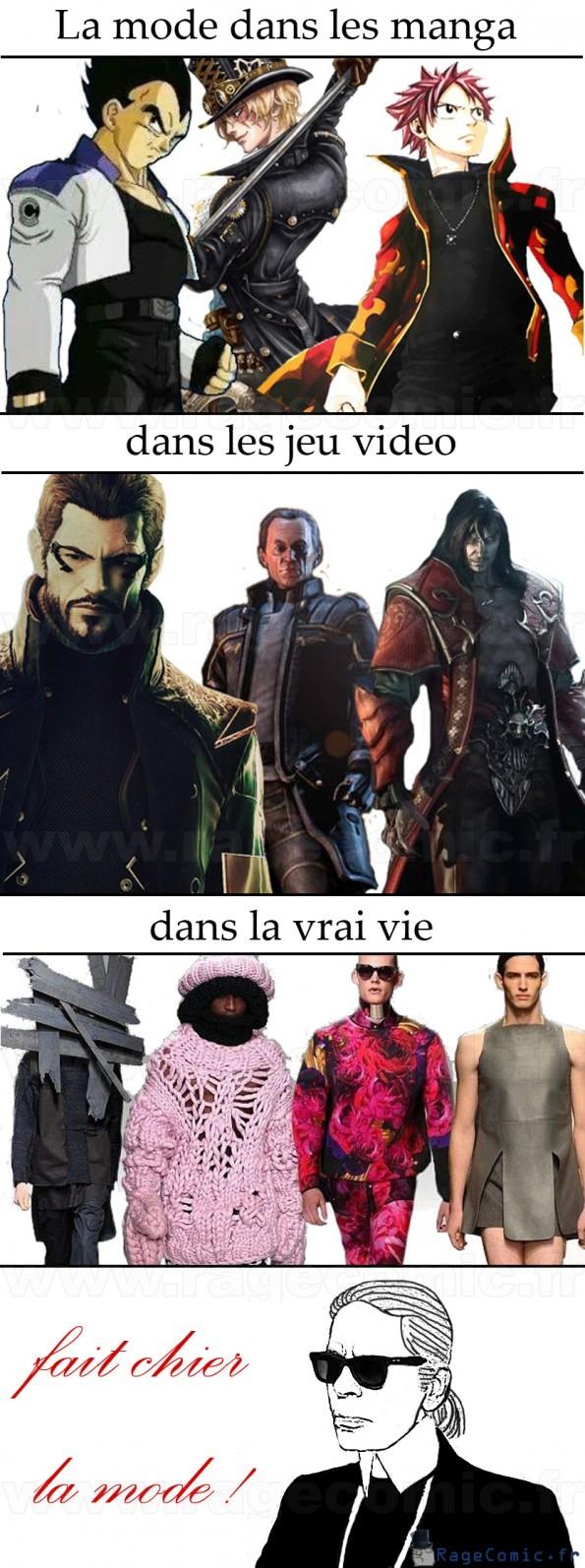 Rage mode - meme