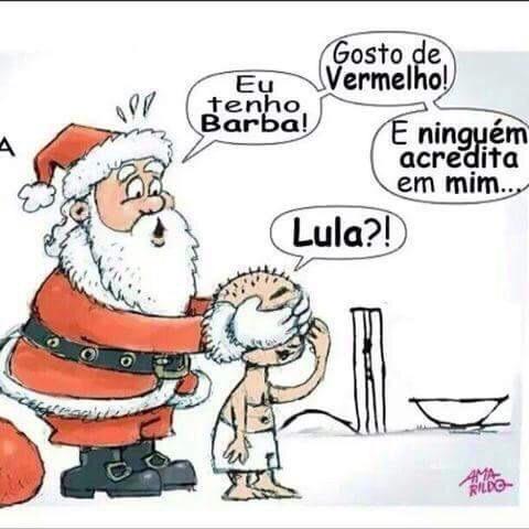 Dilma+ Lula= ♥ - meme