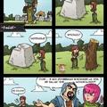 Logica delle villagere