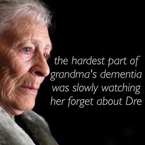 Nooo grandma, noooooo - meme