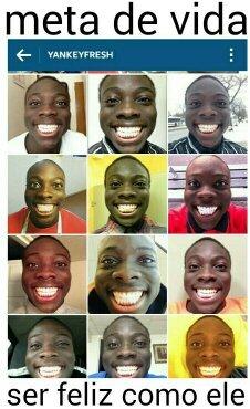 Sorriso - meme