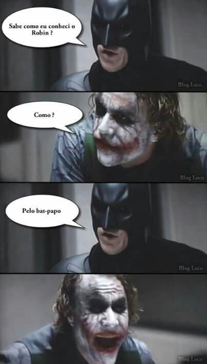 Bat-meme