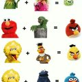 The Origin Of Angry Birds