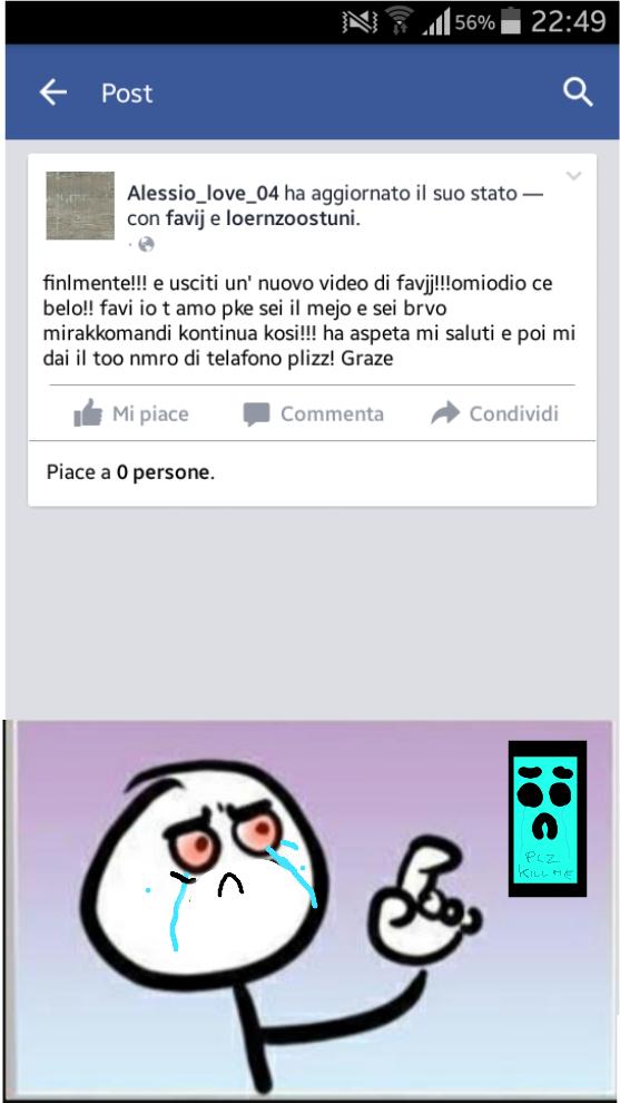 Italiano where are you??? - meme