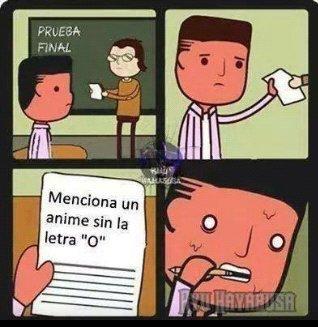 O DIOS MIO!!! - meme