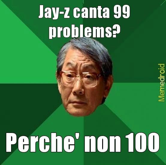 Jay z - meme