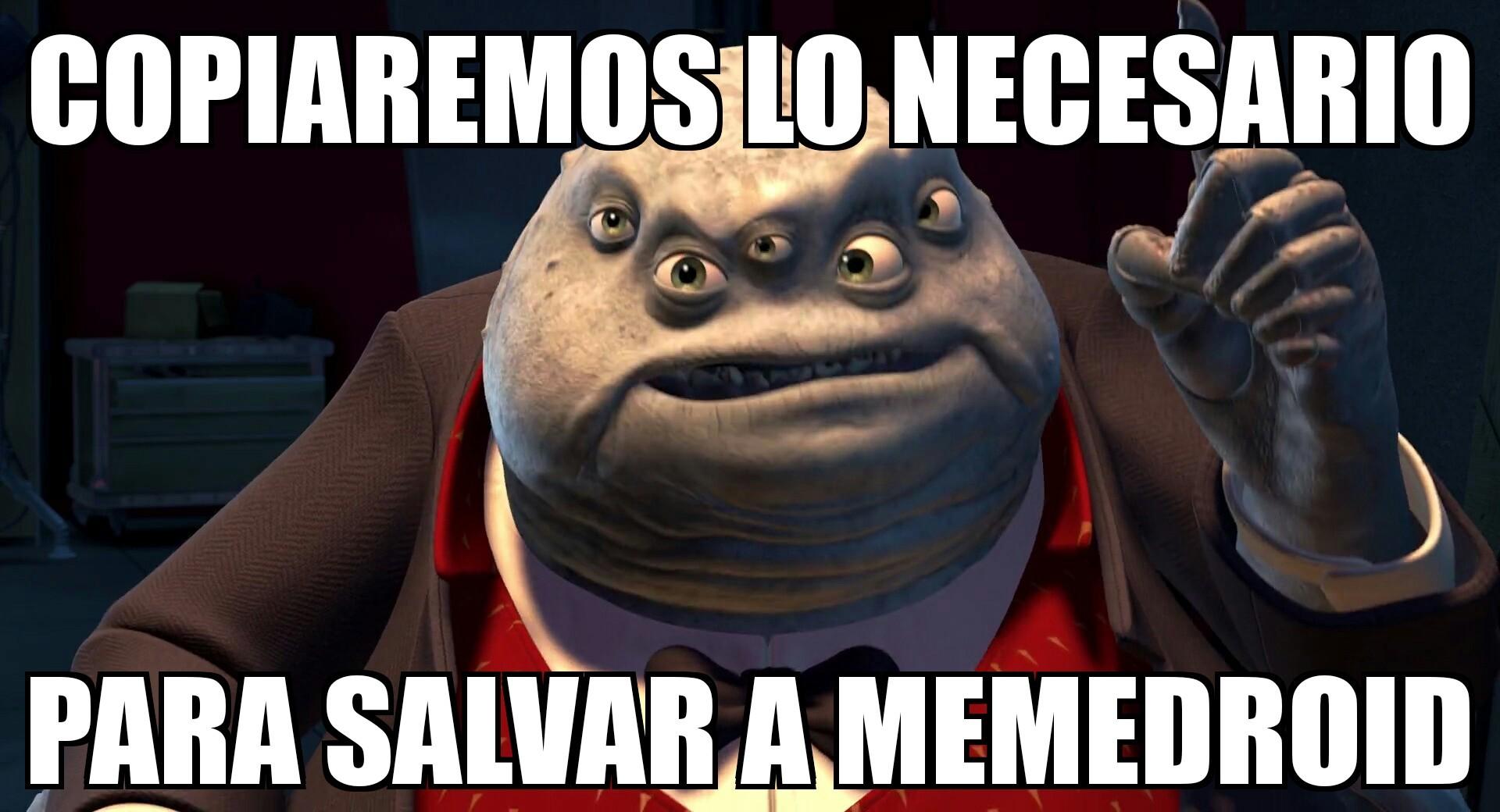 Monsters Inc. - meme