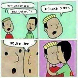 Chora boy #fixa - meme