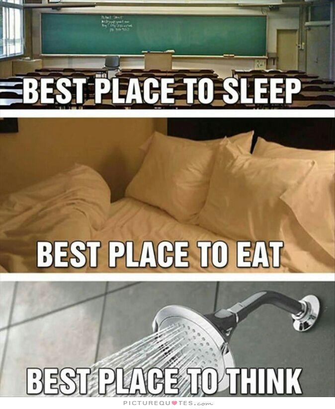 best place - meme