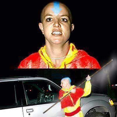 Avatar the last airbender was amazing *___* - meme