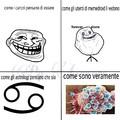Yeeee un nuovo meme. Cito pancettah, ocropoid e pfpfpfpf
