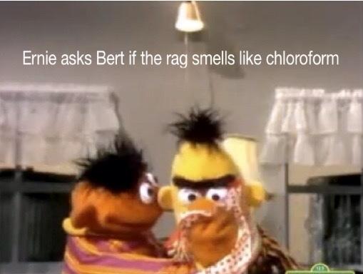does it? - meme