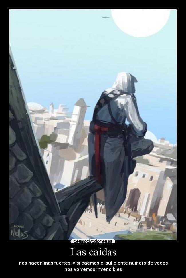 Altair - meme