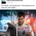 #fudeu