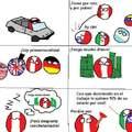 Pobre Peru :v