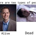 Morto vivo