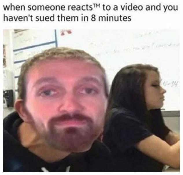 I love beanies - meme