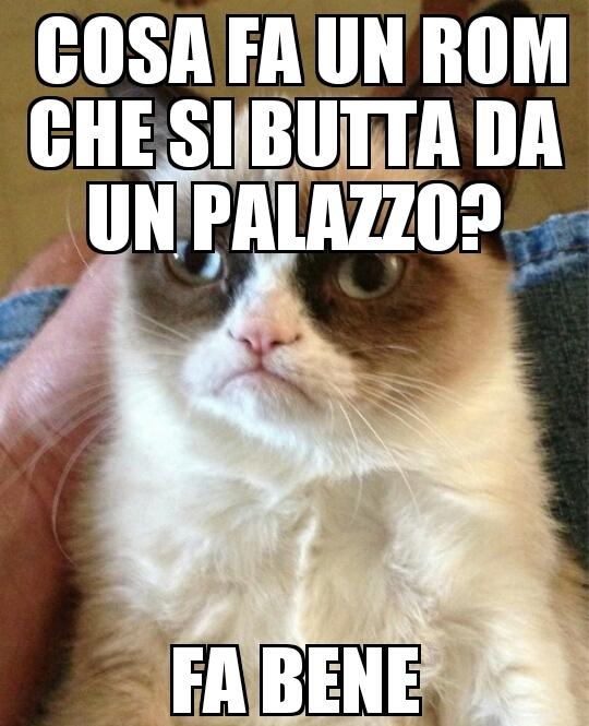 LEGA NORD - meme
