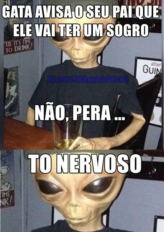 SEGUE ELE - meme