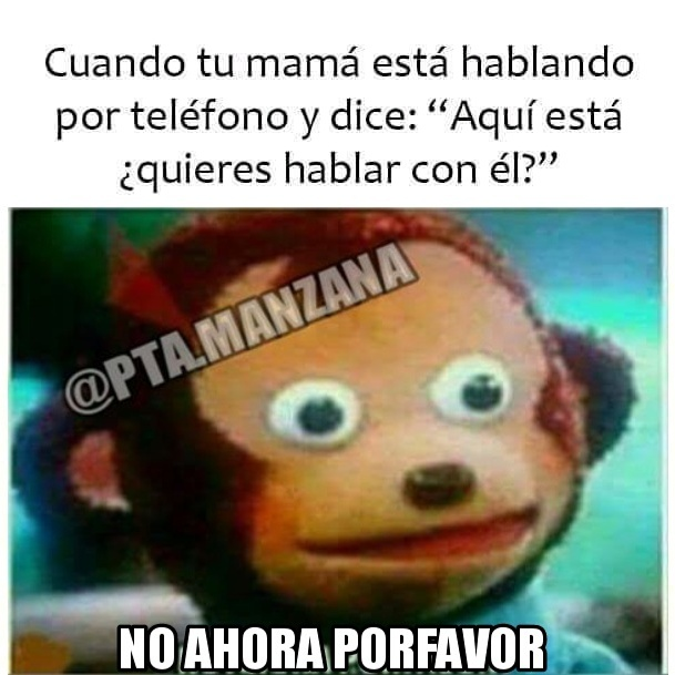 @Pta.Manzana (Instagram) - meme